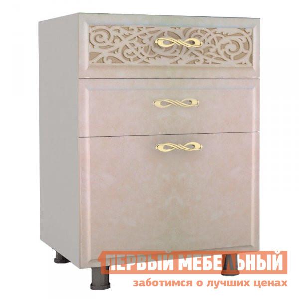Стол с ящиками Любимый дом 270140+249140 стол с ящиками витра 19 71