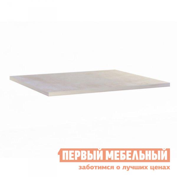 Настенная полка Любимый дом 285.370 Кожа Ленто / Рустика