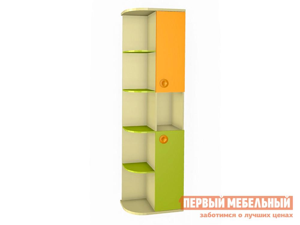 Стеллаж в детскую Любимый дом ЛД 503.090 Фруттис