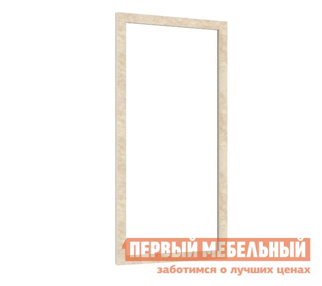 Купить со скидкой Настенное зеркало Любимый дом 125.140 Кожа Ленто / Рустика