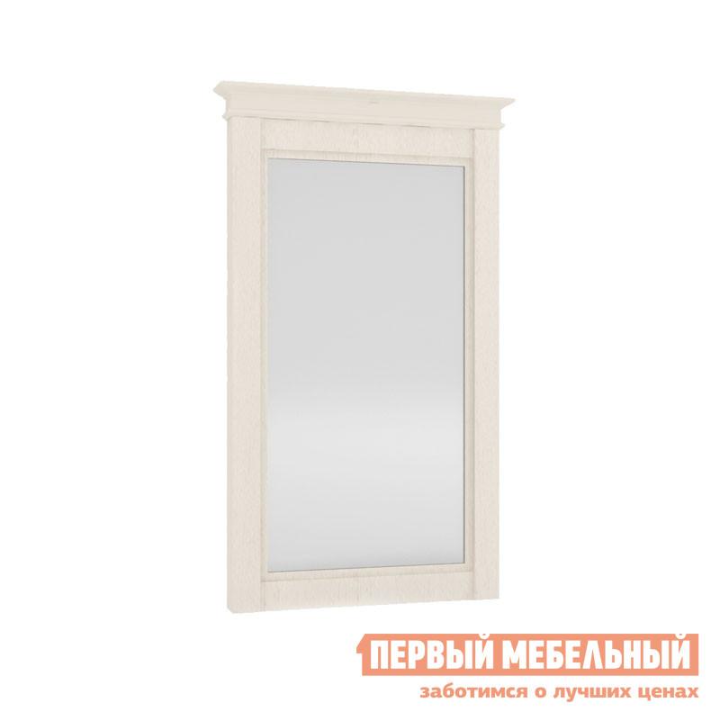 Настенное зеркало Любимый дом 642180 Дуб ПровансНастенные зеркала<br>Габаритные размеры ВхШхГ 870x544x60 мм. Классическое настенное зеркало прекрасно дополнит и осветлит интерьер. Корпус зеркала изготовлен из ЛДСП в сочетании с МДФ. Обратите внимание! В стоимость сборки включено навешивание. Крепежная фурнитура в комплект не входит.<br><br>Цвет: Дуб Прованс<br>Цвет: Светлое дерево<br>Высота мм: 870<br>Ширина мм: 544<br>Глубина мм: 60<br>Форма поставки: В разобранном виде<br>Срок гарантии: 24 месяца<br>Тип: Простые<br>Назначение: Для спальни, В прихожую, Для ванной<br>Материал: Деревянные, из ЛДСП, из МДФ<br>Форма: Прямоугольные<br>Подсветка: Без подсветки<br>Тип рамы: В раме