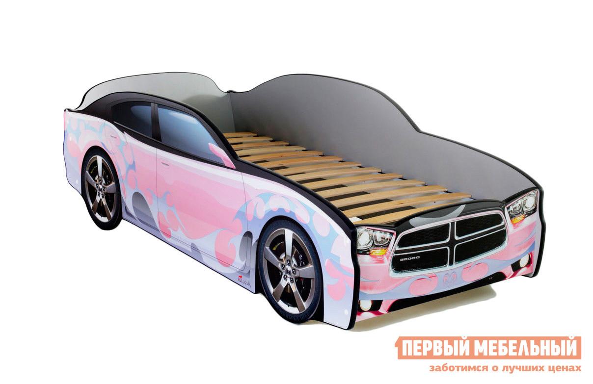 Кровать-машина Bed-mobile Додж