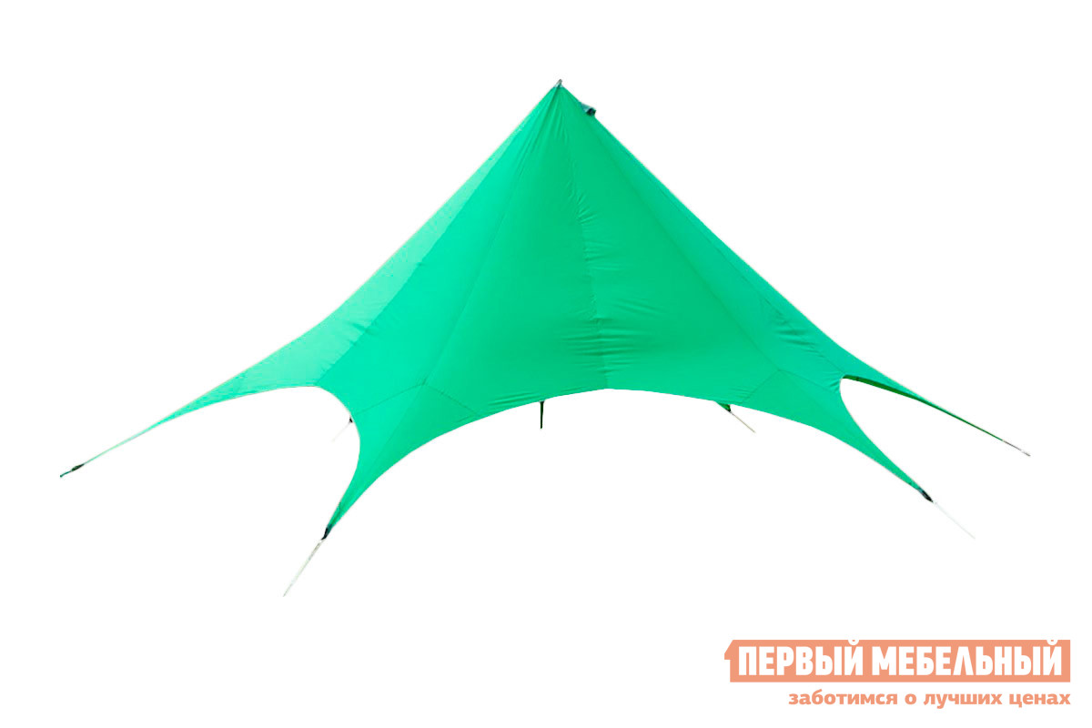 Арочный шатер Вольный ветер Звезда малая cylinder