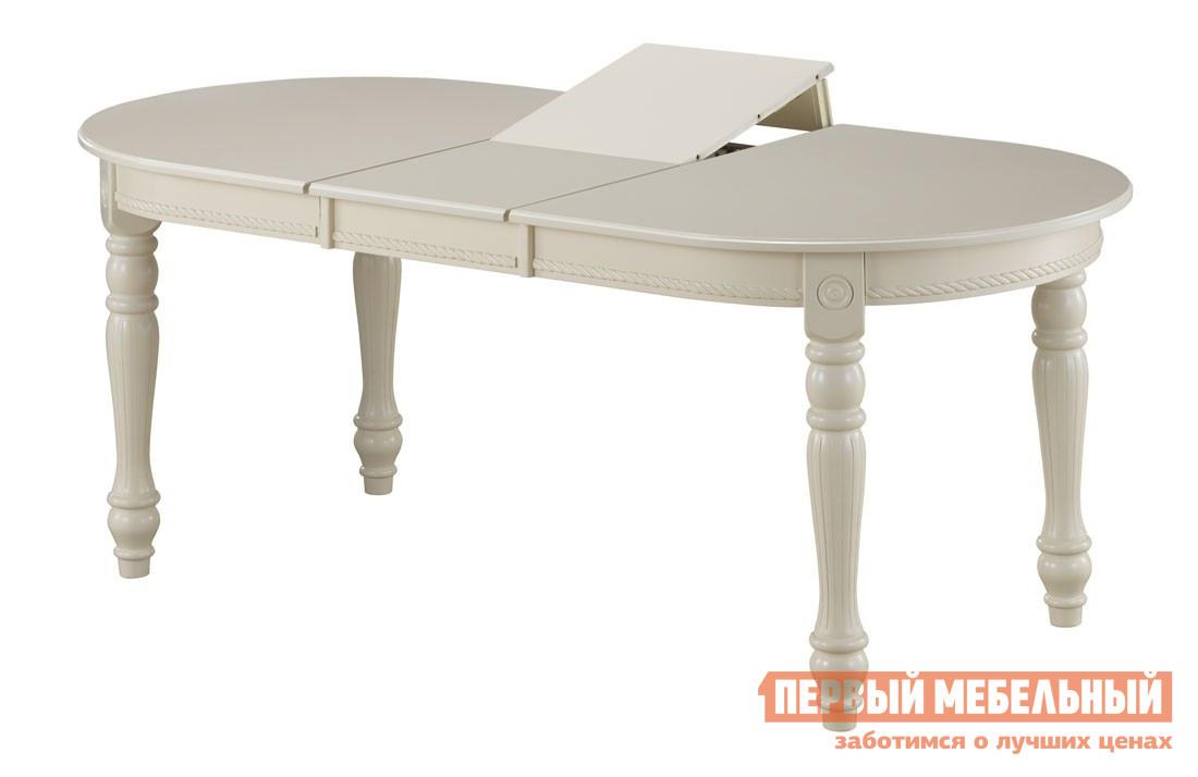 Обеденный стол Mr. Kim Обеденный стол CH-T6EX BUTTER WHITE