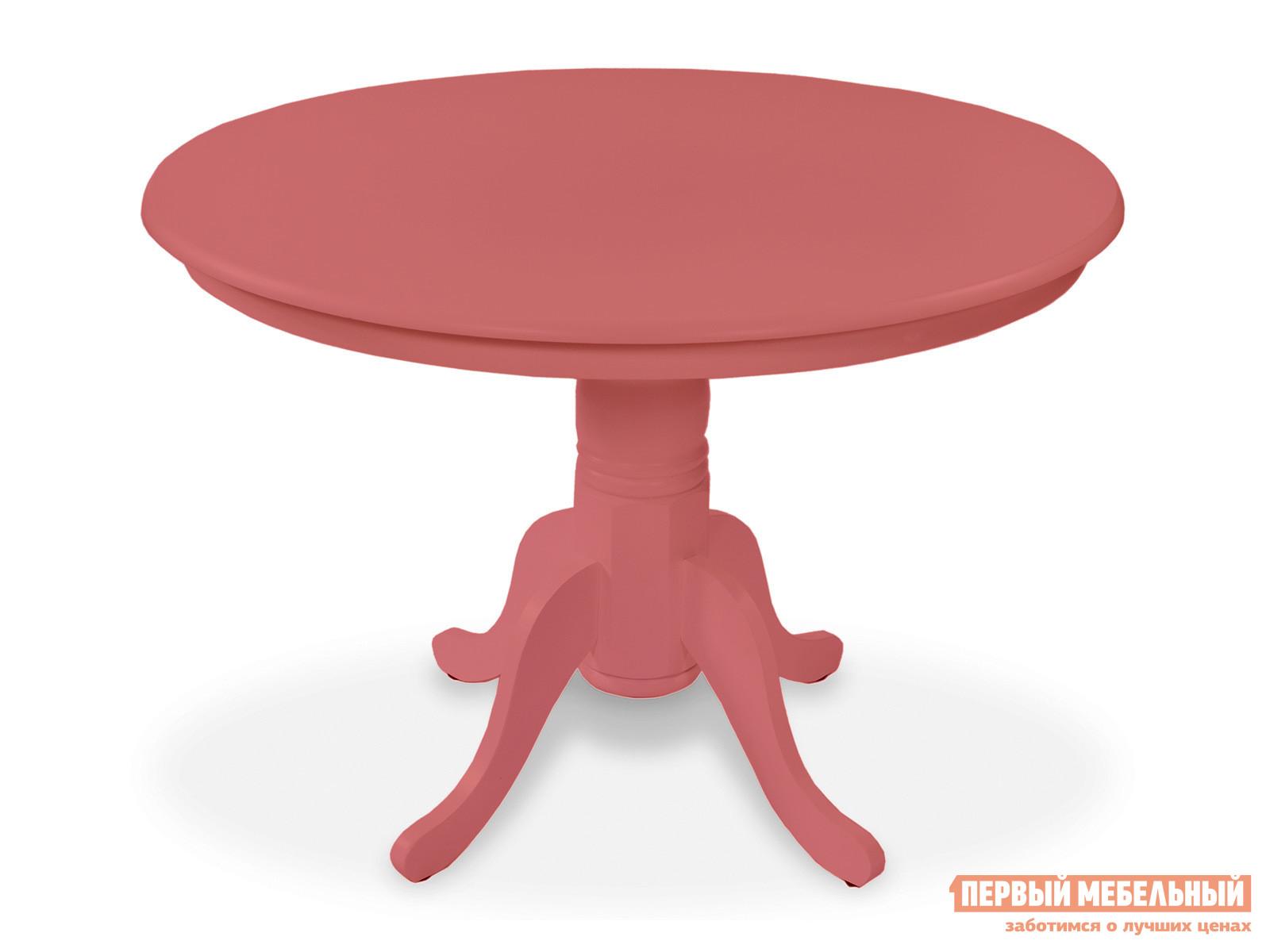 Обеденный стол на одной ножке Mr. Kim CONIFERO