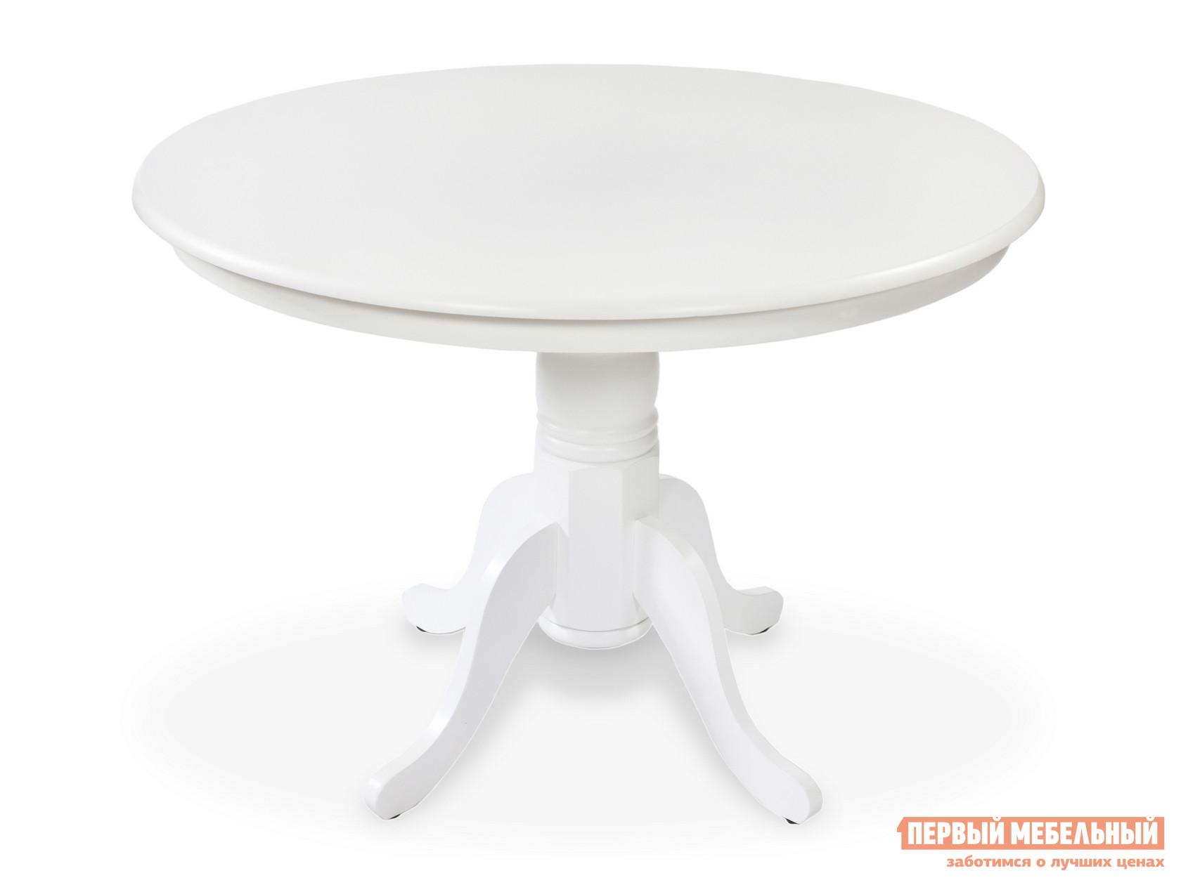 Обеденный стол Mr. Kim Стол ES2191 white WHITE