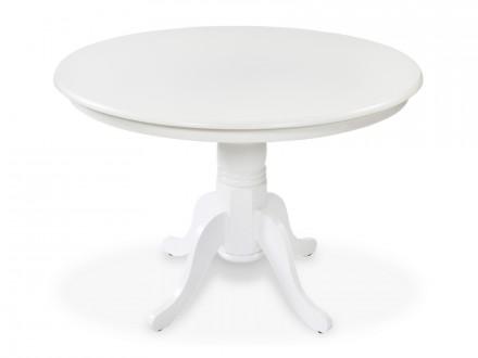 Обеденный стол Стол ES2191 white Пунш 2