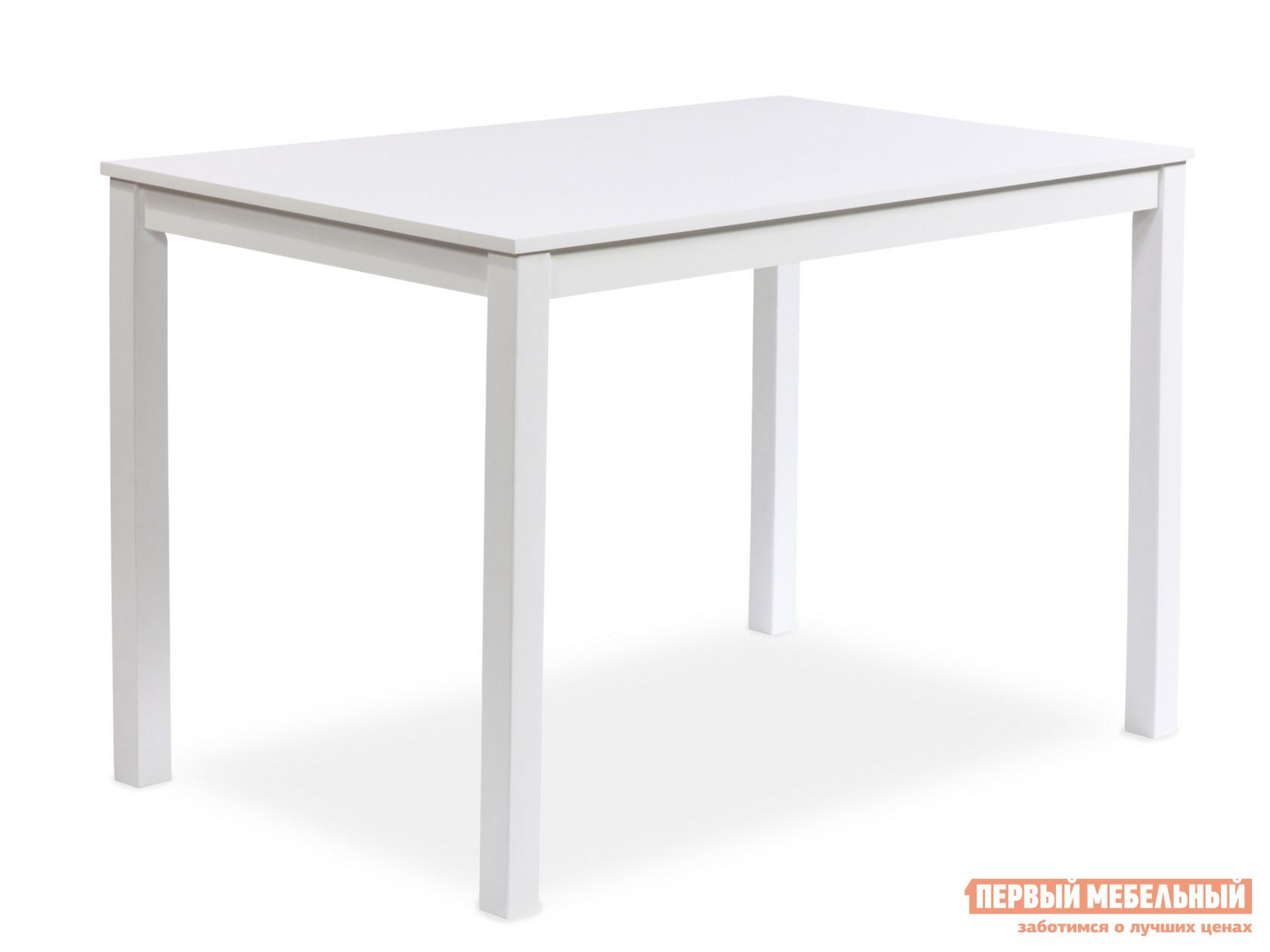 Обеденный стол Mr. Kim Стол ES 2 (white) WHITE