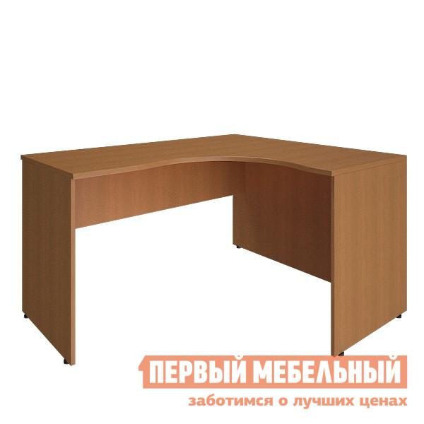 Офисный стол RIVA А.СА-3Пр Груша Ароза от Купистол