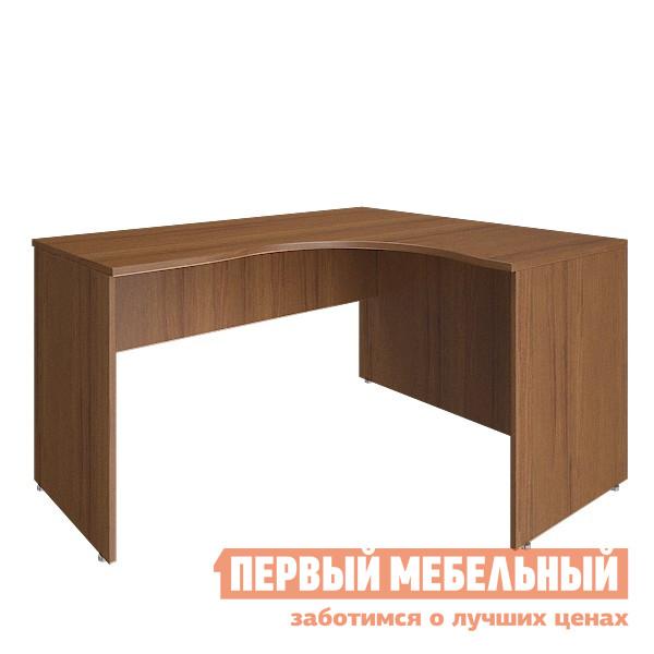 Письменный стол Riva А.СА-3Пр Орех Гварнери