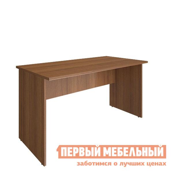 Письменный стол Riva А.СП-3 Орех ГварнериПисьменные столы для офиса<br>Габаритные размеры ВхШхГ 755x1400x720 мм. Классический офисный стол универсального назначения с увеличенной глубиной столешницы.  Размер рабочей поверхности составляет 1400х720 мм. Изделие выполнено из трехслойного ЛДСП высокого качества с защитой торцевых элементов кромкой ПВХ.  Столешница имеет толщину 22 мм.<br><br>Цвет: Орех Гварнери<br>Цвет: Коричневое дерево<br>Высота мм: 755<br>Ширина мм: 1400<br>Глубина мм: 720<br>Кол-во упаковок: 1<br>Форма поставки: В разобранном виде<br>Срок гарантии: 12 месяцев<br>Тип: Прямые<br>Материал: Деревянные, из ЛДСП<br>Размер: Большие