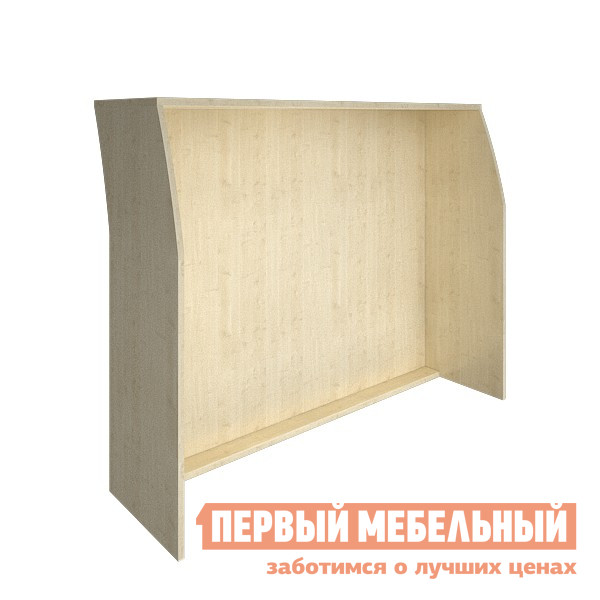 Стойка ресепшн Riva А.РС-3 комплект офисной мебели riva рива ресепшн к1