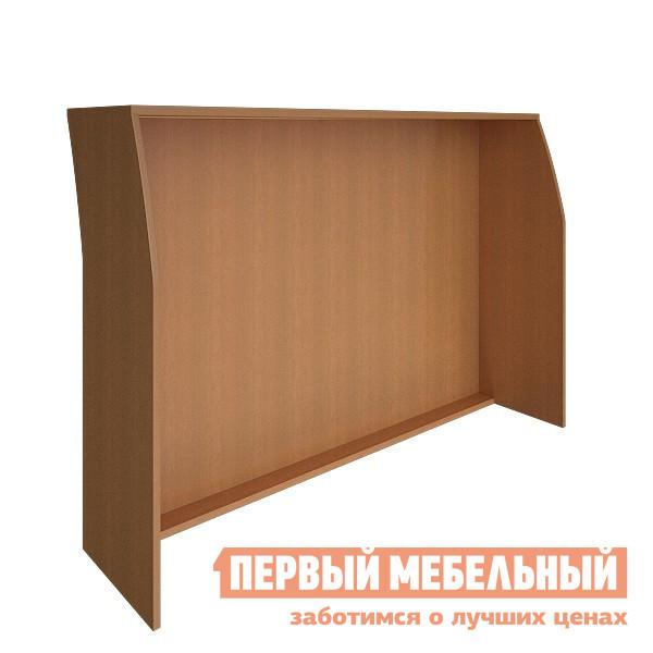 Стойка ресепшн Riva А.РС-4 комплект офисной мебели riva рива ресепшн к1