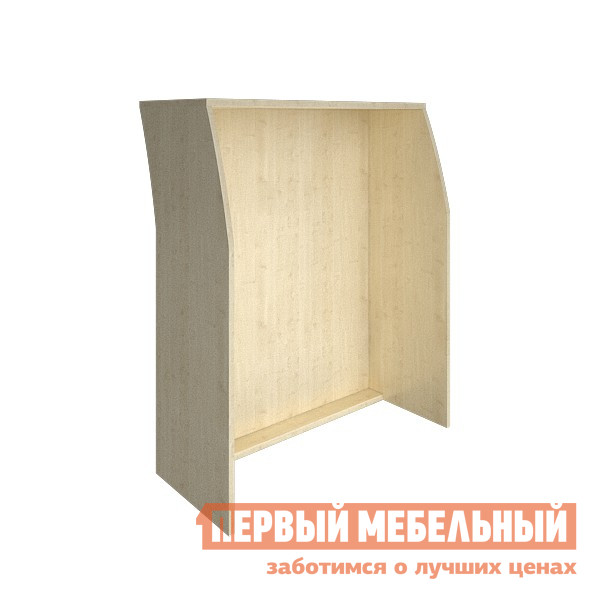 Стойка ресепшн Riva А.РС-1 комплект офисной мебели riva рива ресепшн к1