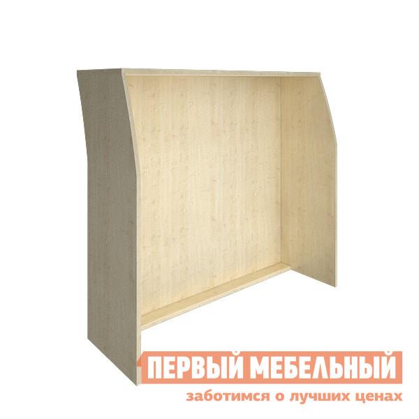 Стойка ресепшн Riva А.РС-2 комплект офисной мебели riva рива ресепшн к1