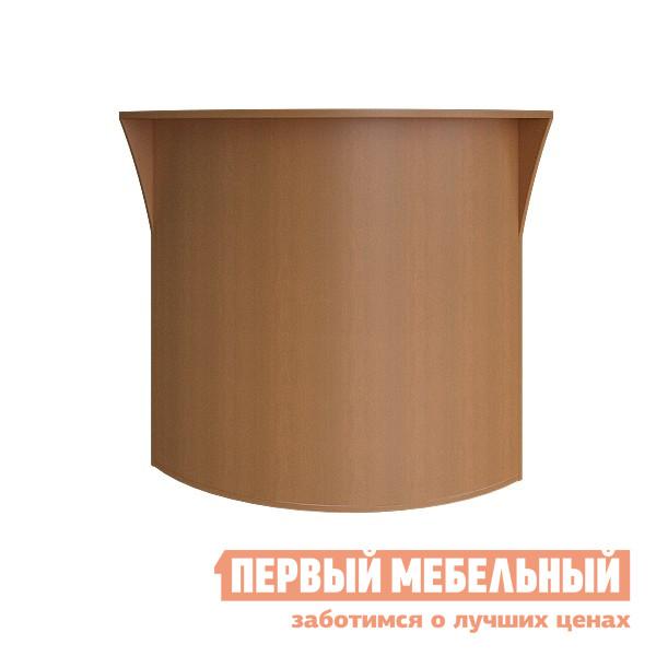 Стойка ресепшн Riva А.РС-5 комплект офисной мебели riva рива ресепшн к1