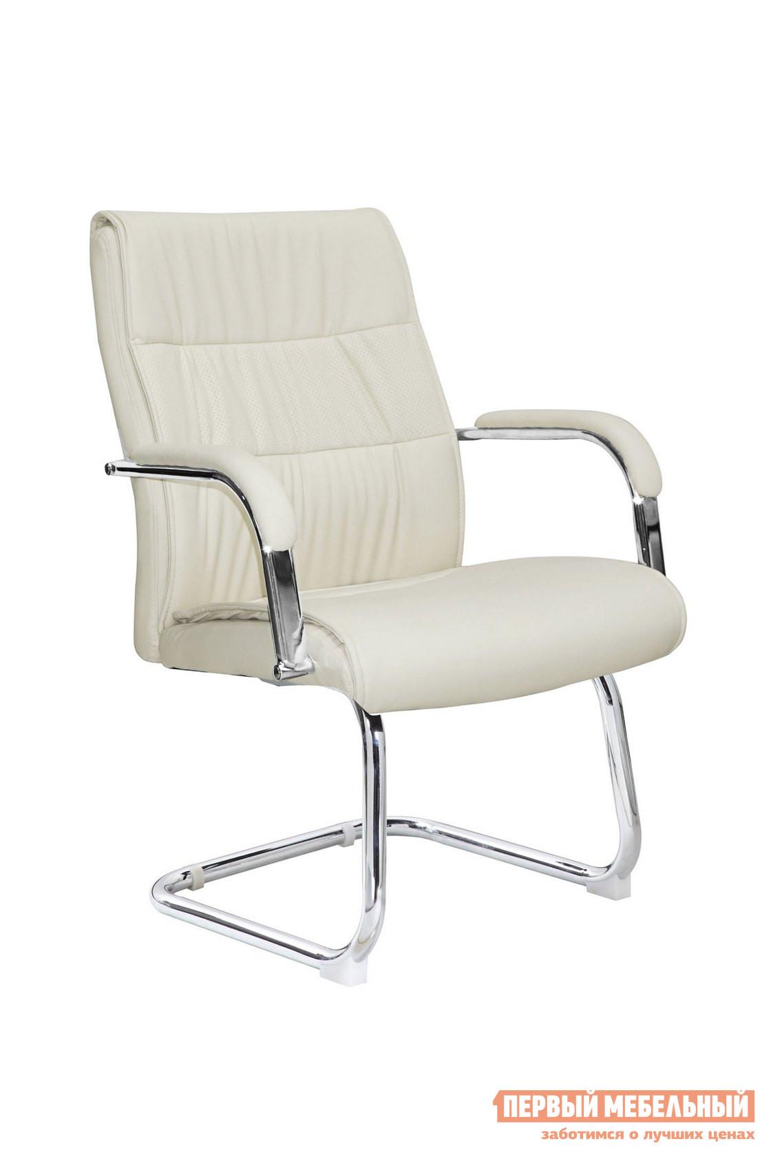 Стул для офиса Riva Chair Кресло RCH 9249 - 4 Бежевый (QC-09) от Купистол