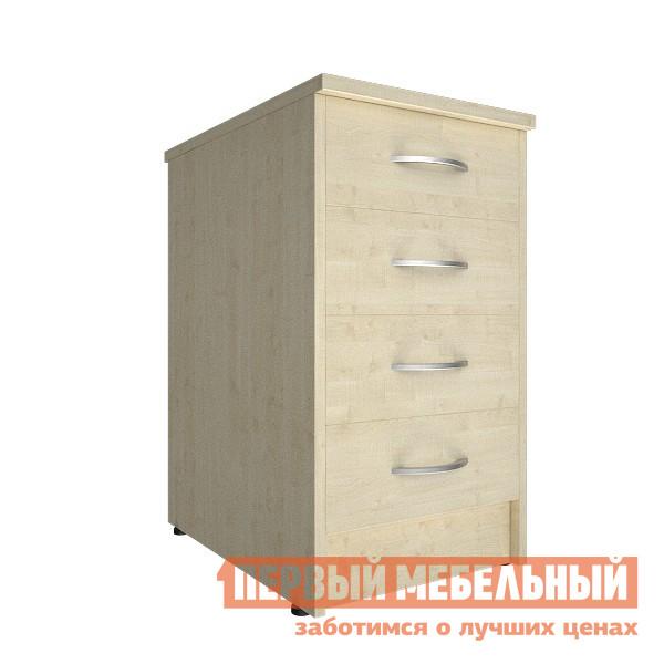 Тумба Riva А.ТП-4.1 Клен