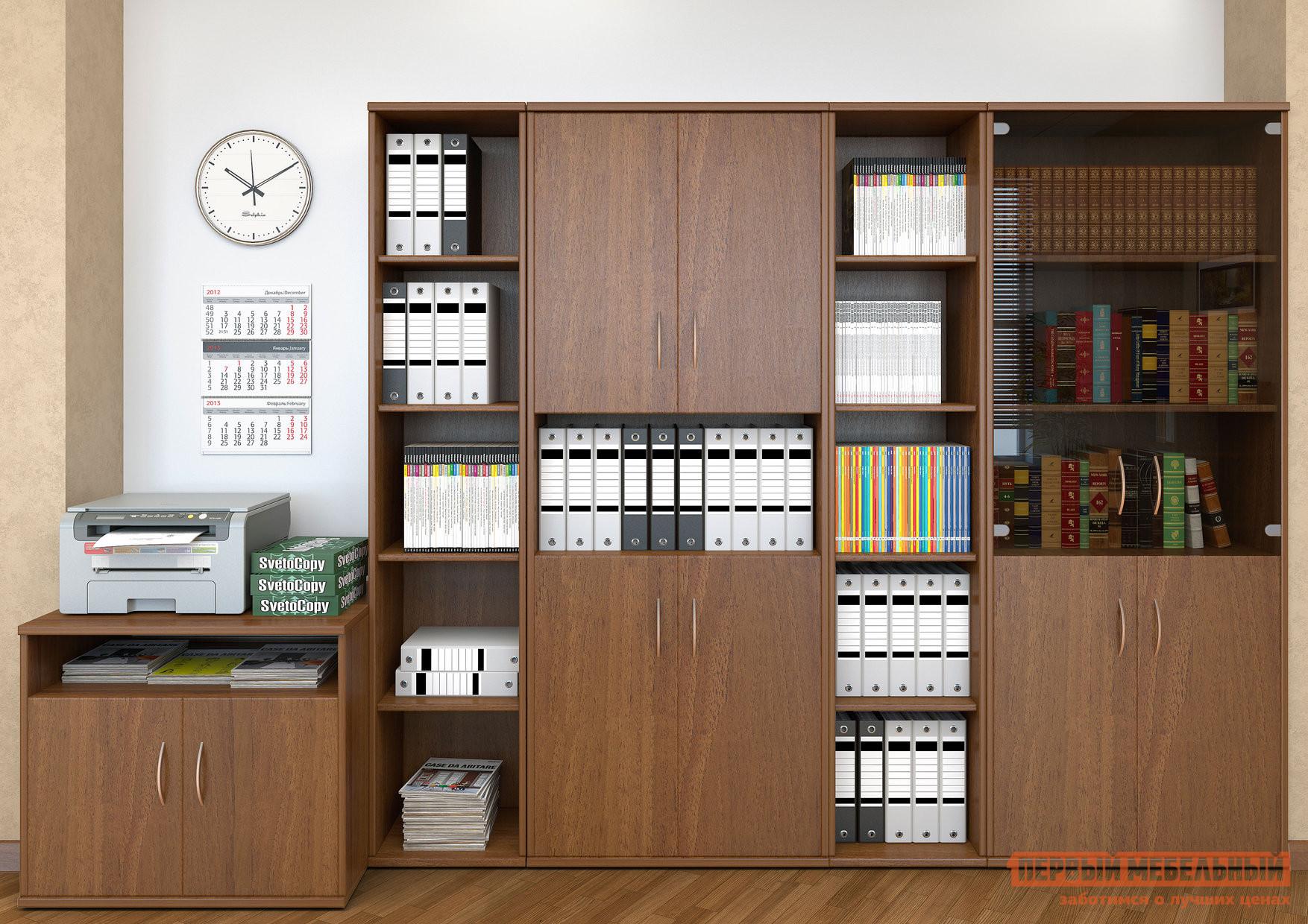 Комплект офисной мебели Riva Рива К4 комплект офисной мебели riva рива клен к1