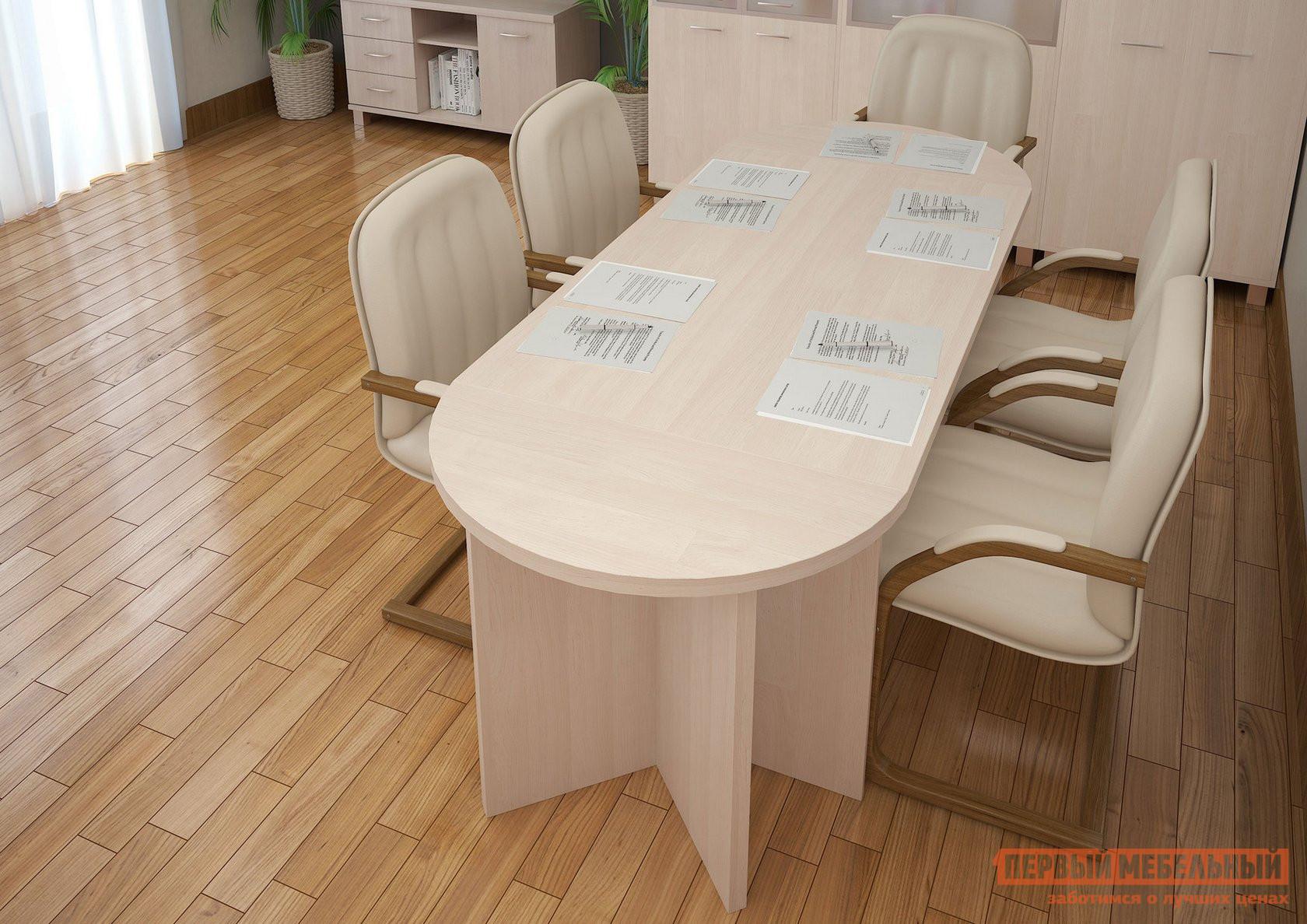 Комплект офисной мебели Riva Фёст Клен К2 комплект офисной мебели riva рива клен к1
