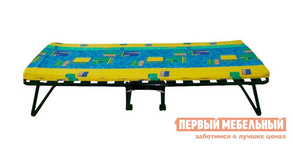 цена на Раскладушка-тумба с матрасом OLSA Вилия с445