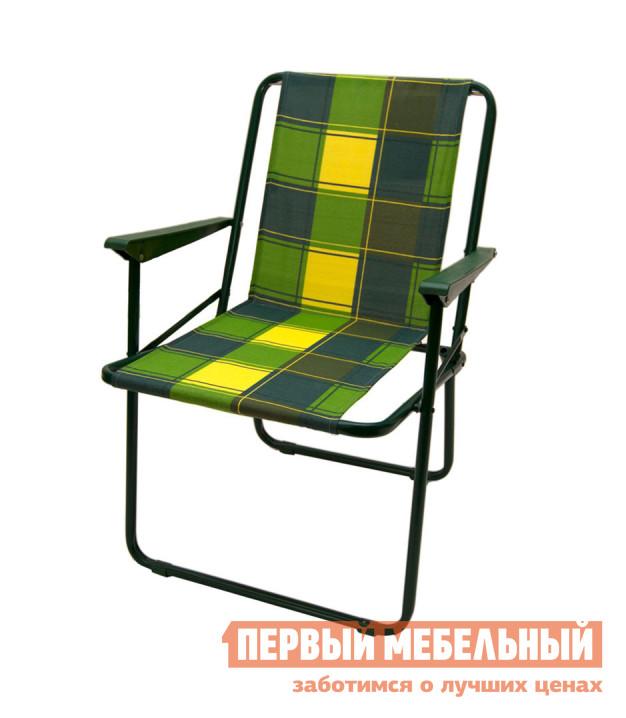 Садовое кресло OLSA Фольварк Клетка с80а