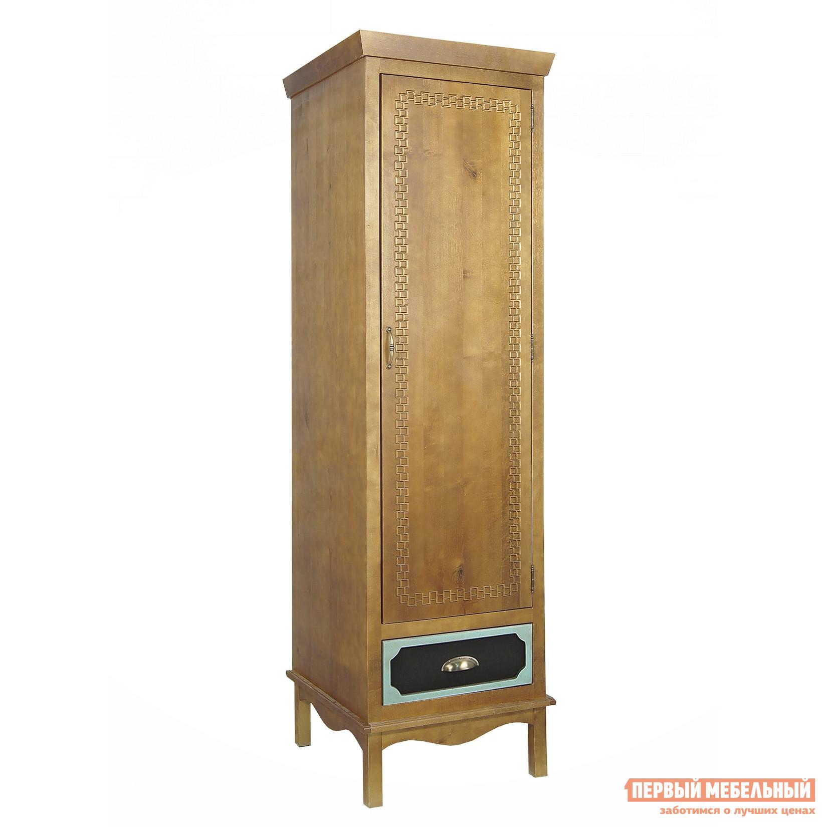 Шкаф распашной Этажерка М10527/1ETG стоимость
