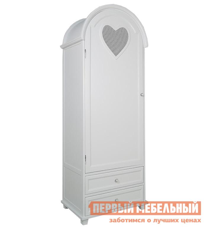 Шкаф распашной Этажерка DM1026ETG