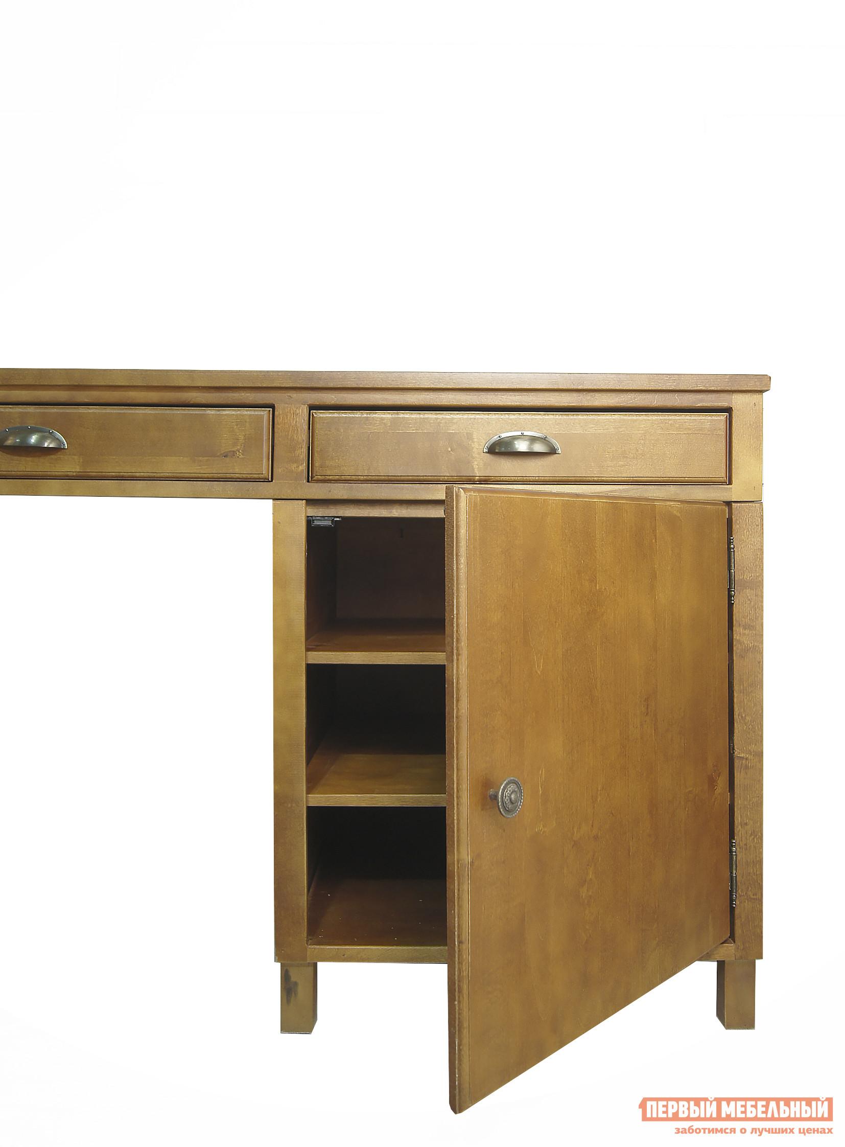 Письменный стол Этажерка