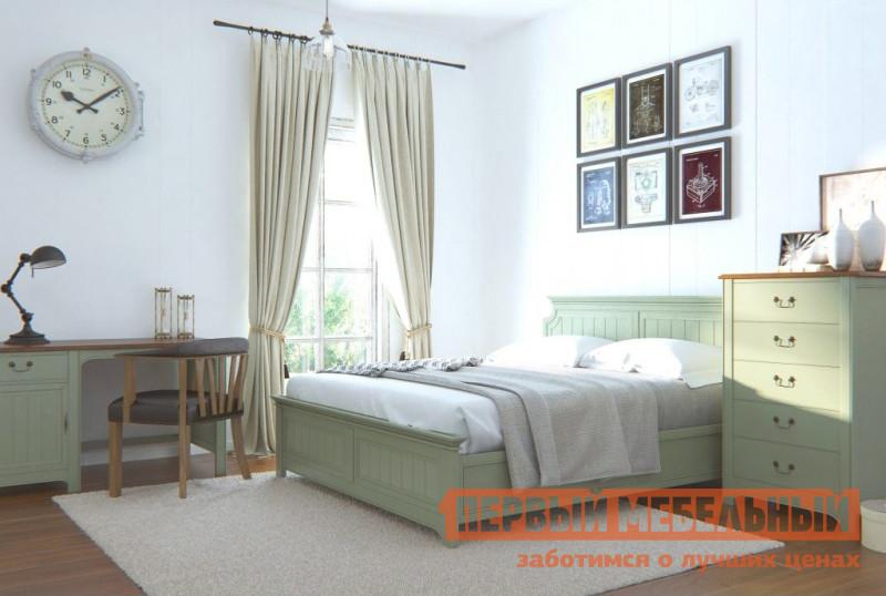 Комплект мебели для спальни Этажерка Оливия К4