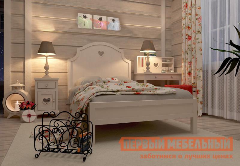 Комплект детской мебели Этажерка Аделина К3