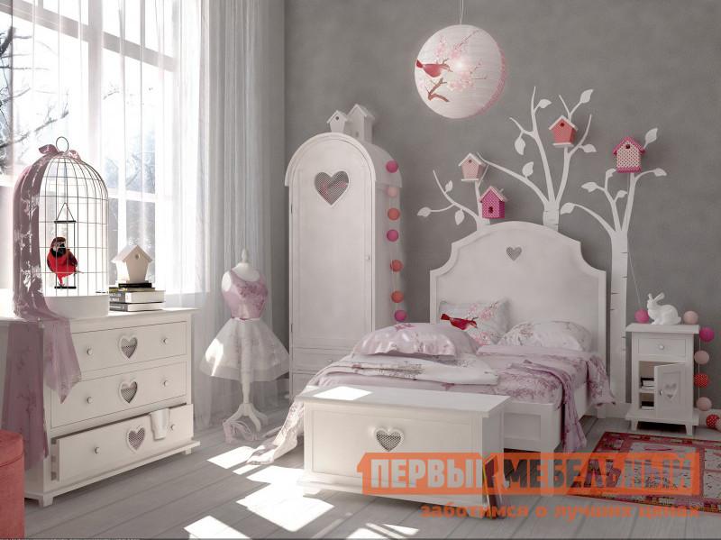 Комплект детской мебели Этажерка Аделина К4