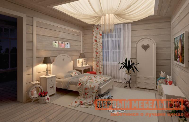 Комплект детской мебели Этажерка Аделина К2