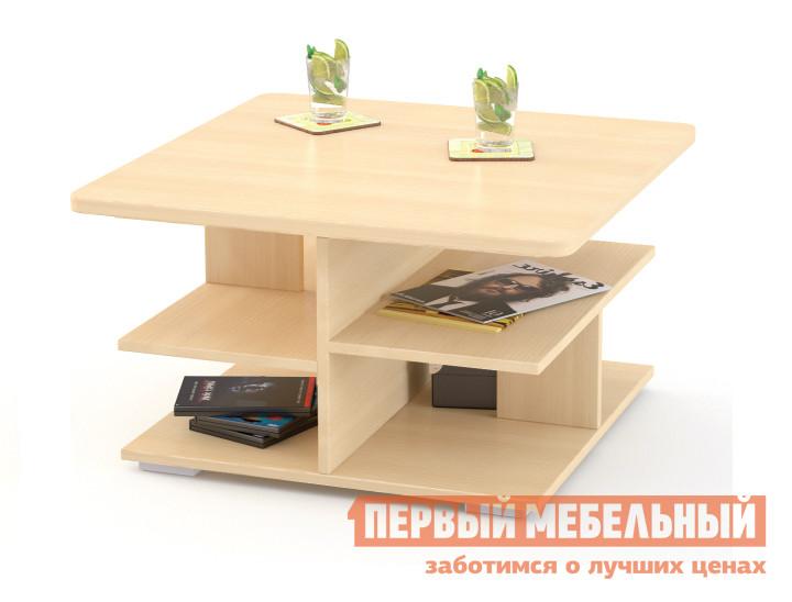 Журнальный столик МегаЭлатон Эдем 09 стол журнальный стол мегаэлатон лугано дуб швейцарский