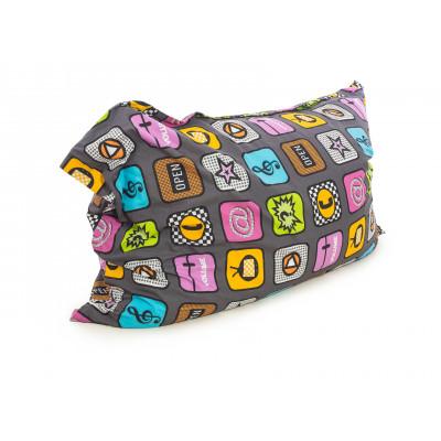 Кресло-мешок DreamBag Подушка Play Плей