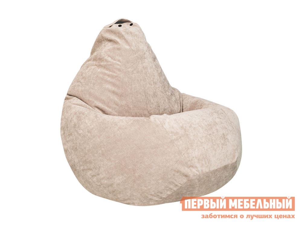 Кресло-мешок DreamBag Кресло Мешок Микровельвет