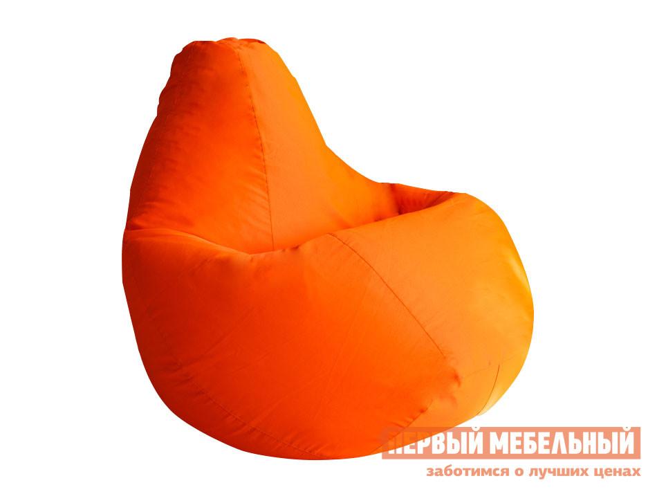 Кресло-мешок  Кресло Мешок Фьюжн Категория 2 Оранжевый, XL — Кресло Мешок Фьюжн Категория 2 Оранжевый, XL