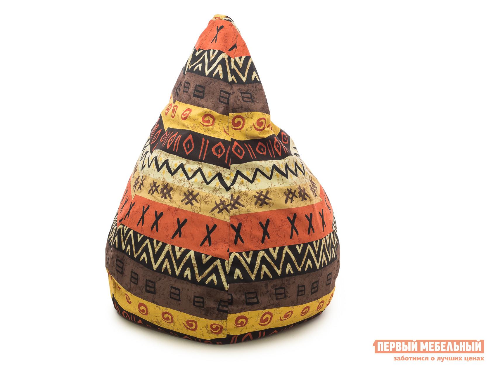 Мягкое кресло-мешок DreamBag Африка III