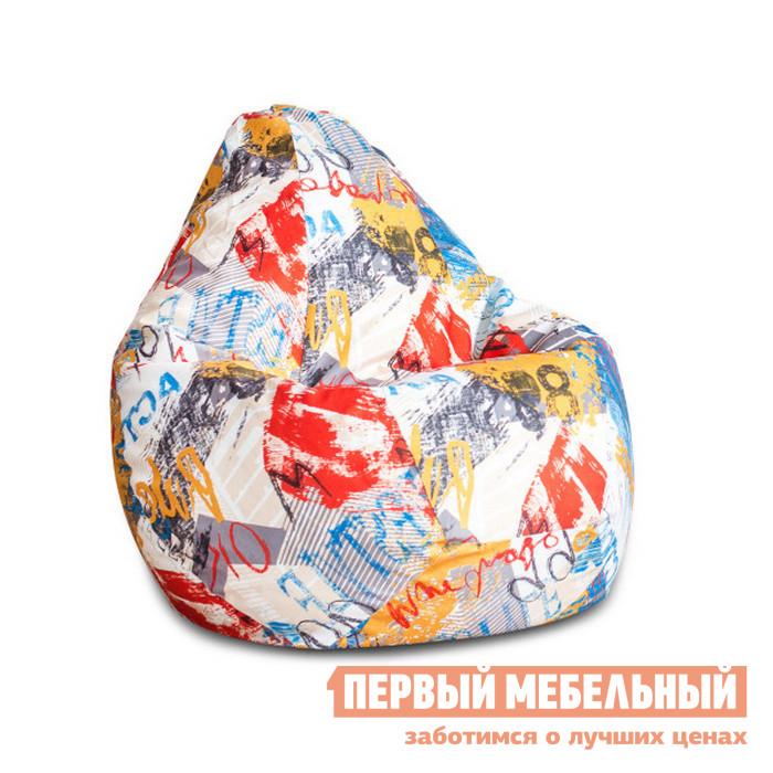 Кресло-мешок DreamBag Кресло Мешок Велюр XL цена в Москве и Питере