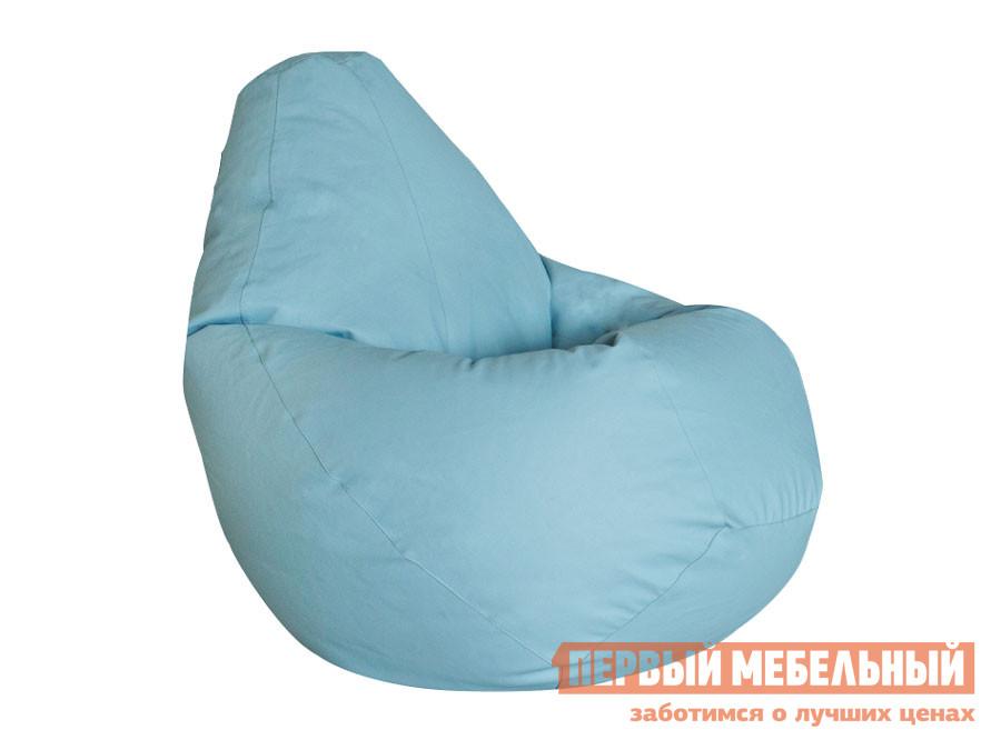 Кресло-мешок DreamBag Кресло Мешок ЭкоКожа