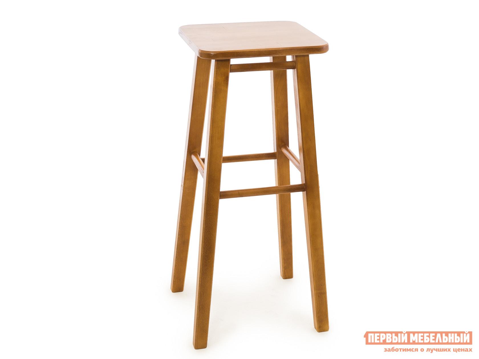 Барный стул СМКА КМ022Б Мокко, 750 мм