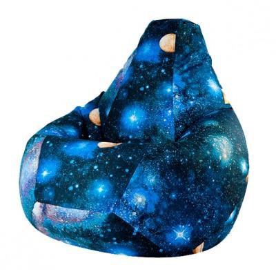 Кресло-мешок DreamBag Космос II Космос