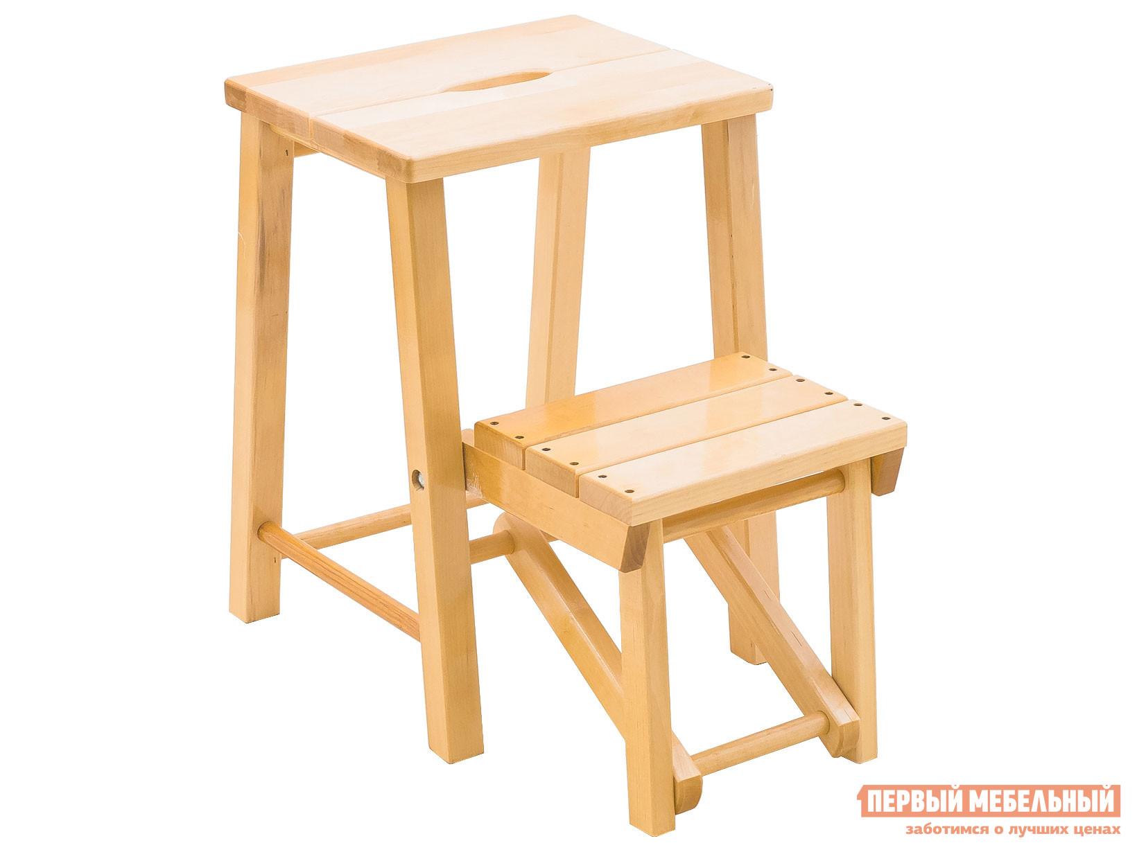 Табурет-стремянка Первый Мебельный Табурет-стремянка Глафира
