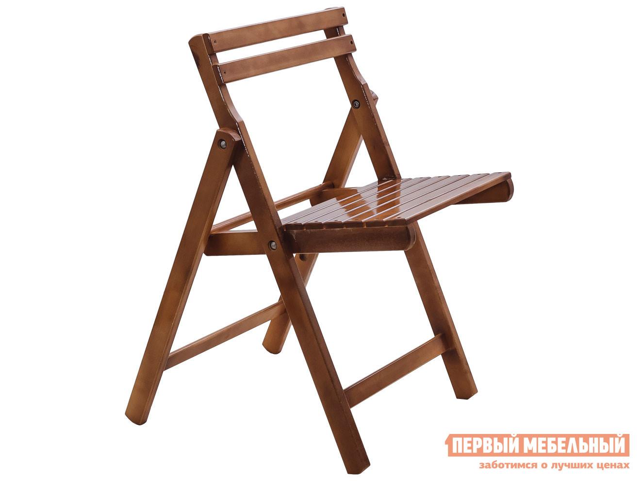 Складной дачный стул Смолянка Дачный СМ046Б