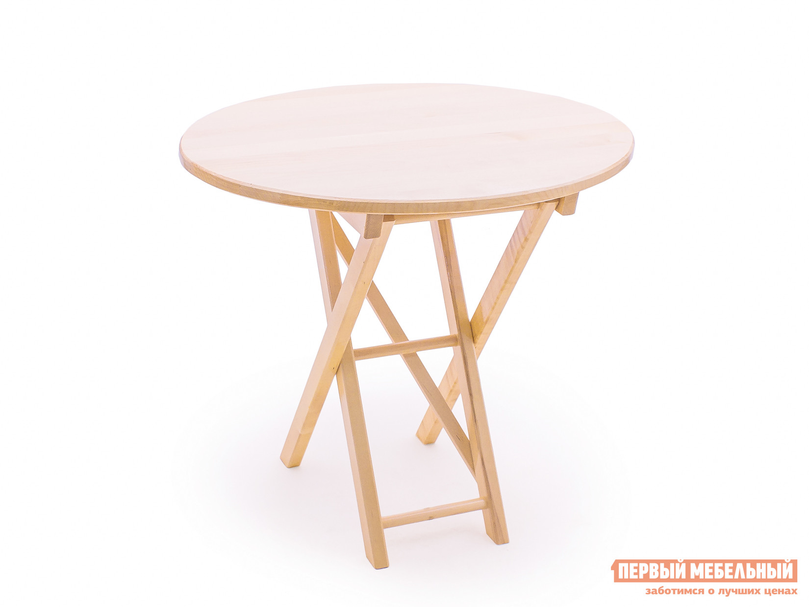 Купить со скидкой Садовый стол СМКА СМ049Б Береза, 650 мм