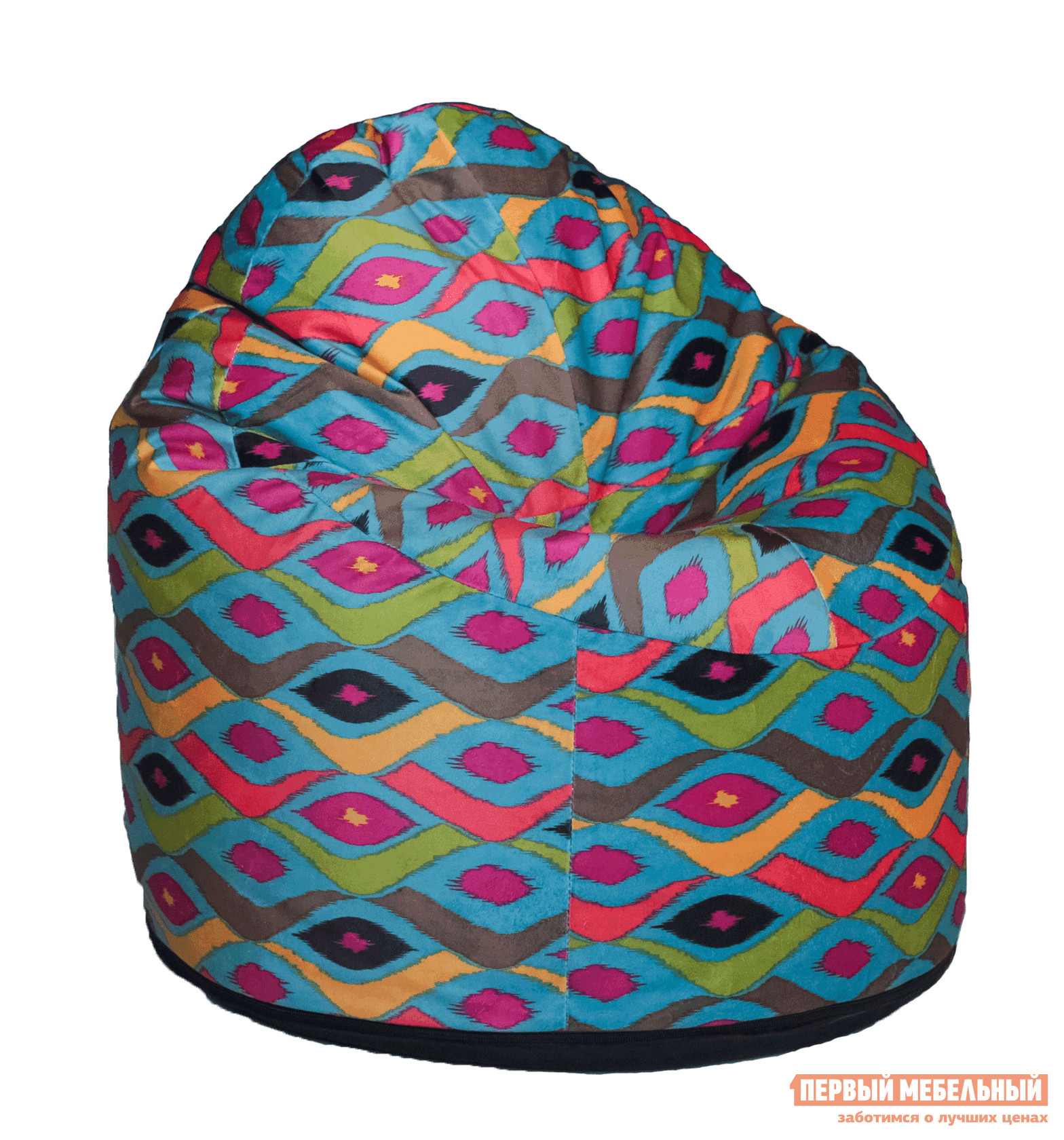 Детский пуфик DreamBag Детское Кресло Пенек кресло мешок dreambag пенек австралия savannah