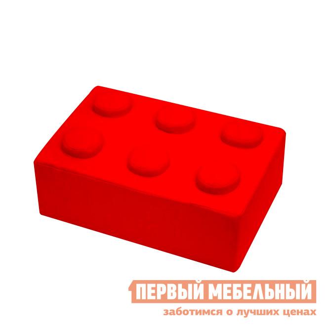 Детский пуфик DreamBag Пуфик Конструктор Прямоугольник