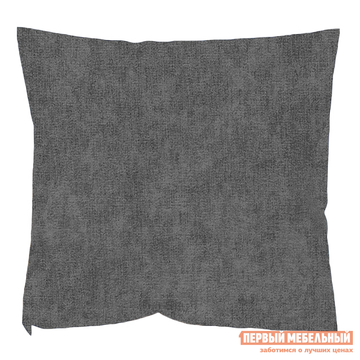 Декоративная подушка DreamBag Темно-серый Микровельвет цены онлайн