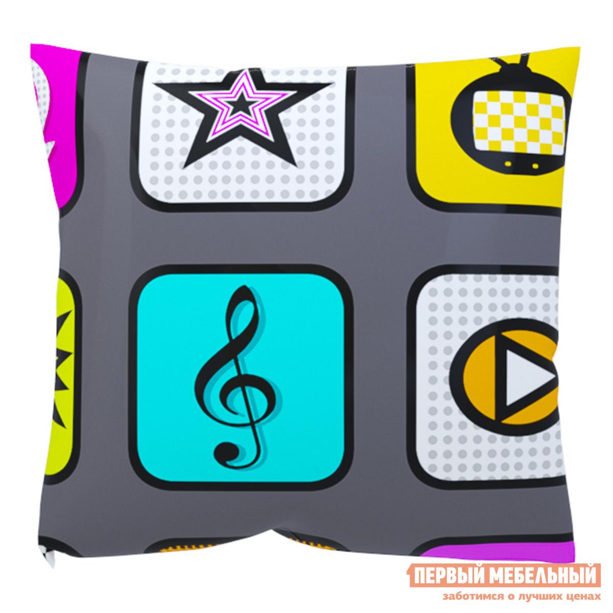 Декоративная подушка DreamBag Play