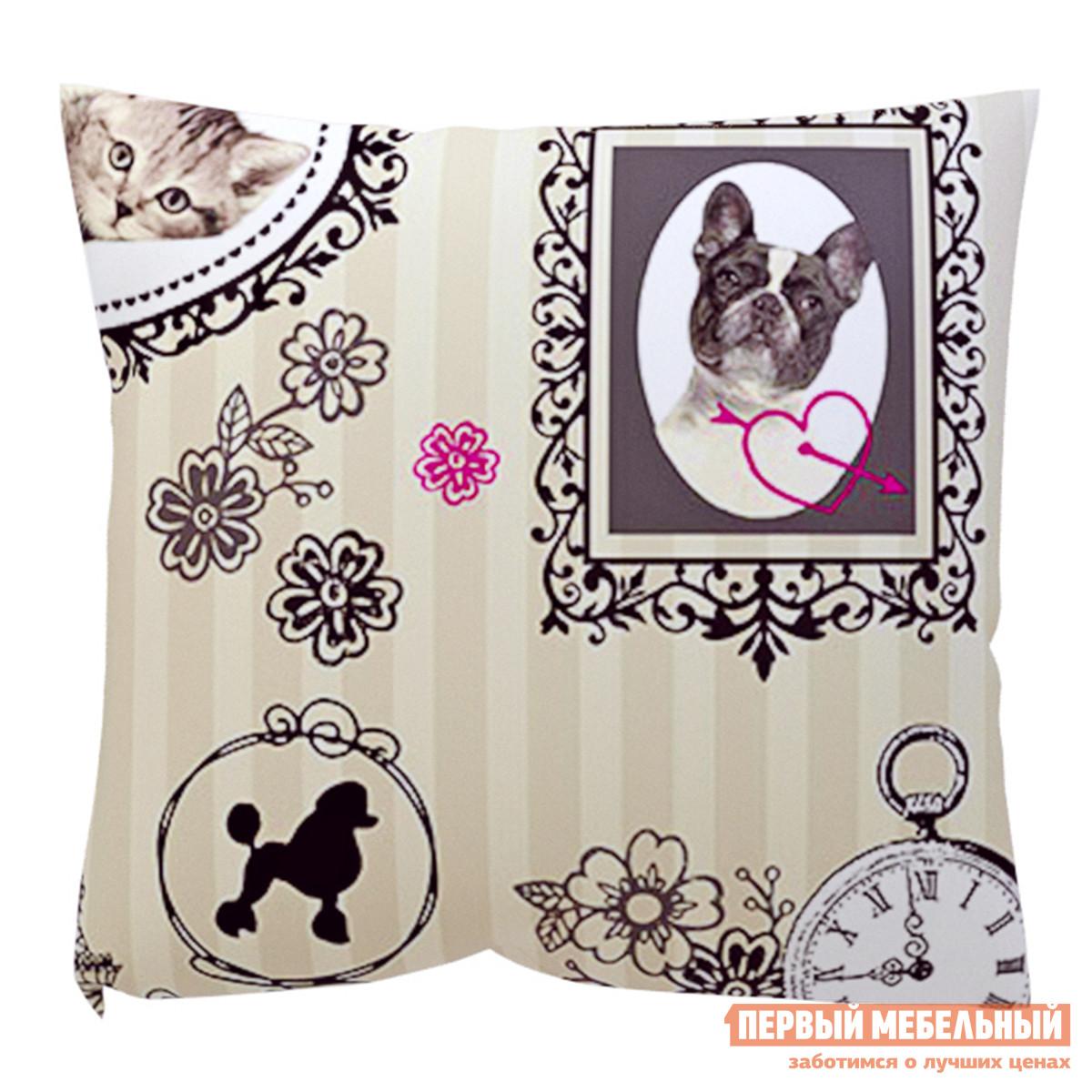 Декоративная подушка DreamBag Candy